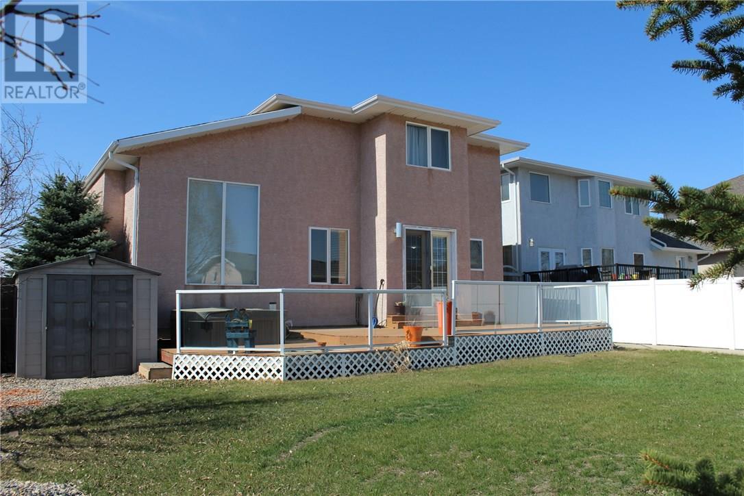1160 Taisey Cres, Estevan, Saskatchewan  S4A 2T6 - Photo 49 - SK719475