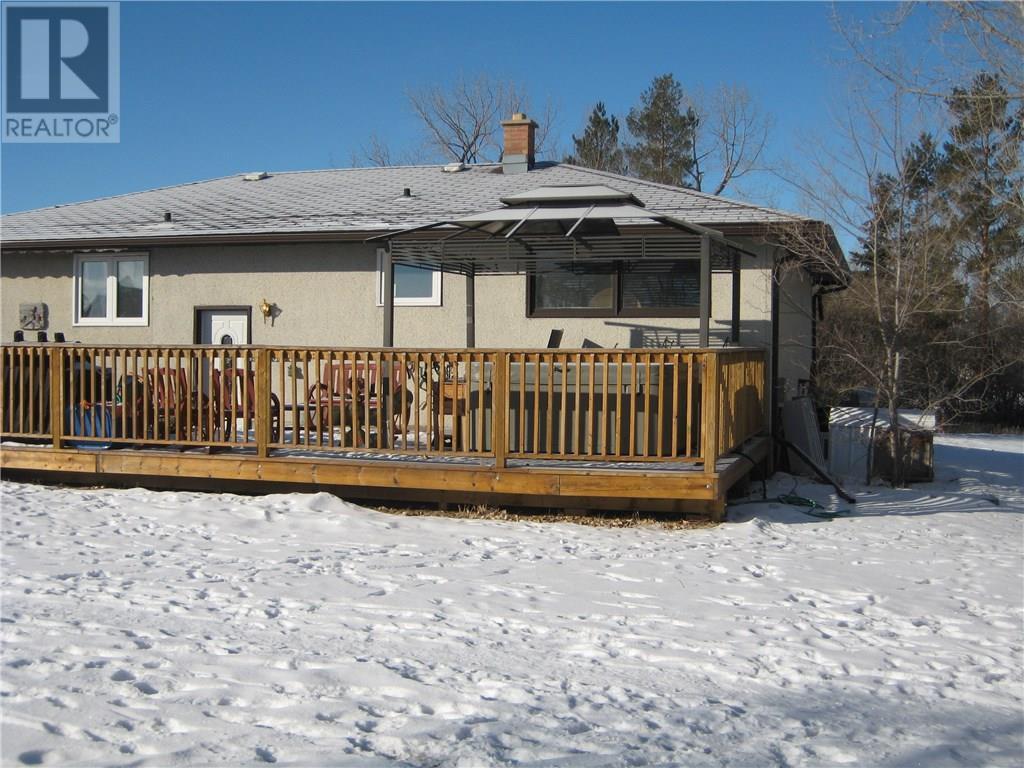 Rm Lumsden 189, Lumsden Rm No. 189, Saskatchewan  S0G 3C0 - Photo 1 - SK719541