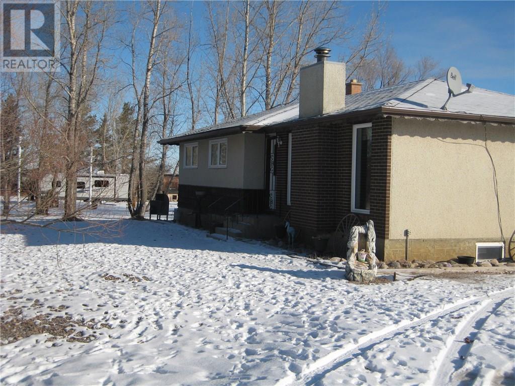 Rm Lumsden 189, Lumsden Rm No. 189, Saskatchewan  S0G 3C0 - Photo 2 - SK719541
