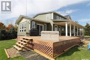 Rm Redburn #130, Redburn Rm No. 130, Saskatchewan  S0G 4H0 - Photo 1 - SK719591