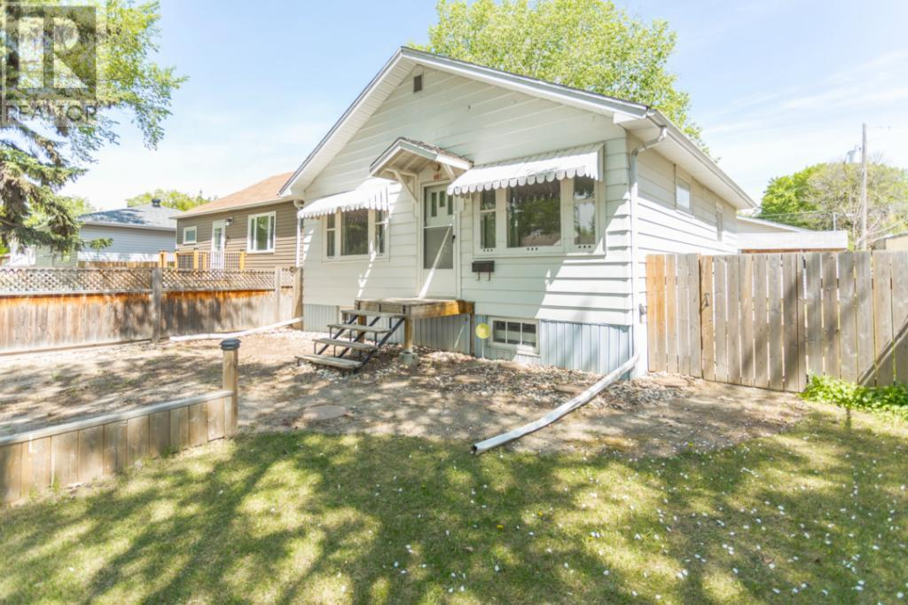 667 Mctavish St, Regina, Saskatchewan  S4T 3T6 - Photo 1 - SK719775