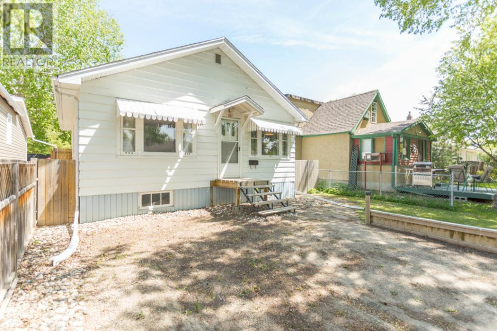 667 Mctavish St, Regina, Saskatchewan  S4T 3T6 - Photo 2 - SK719775