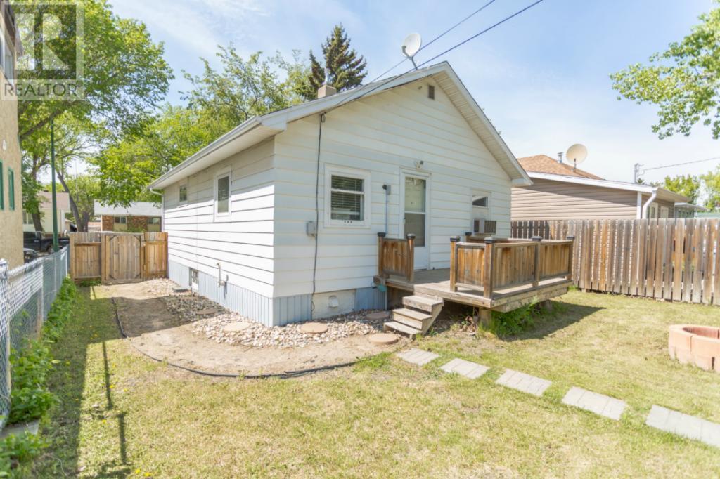 667 Mctavish St, Regina, Saskatchewan  S4T 3T6 - Photo 25 - SK719775