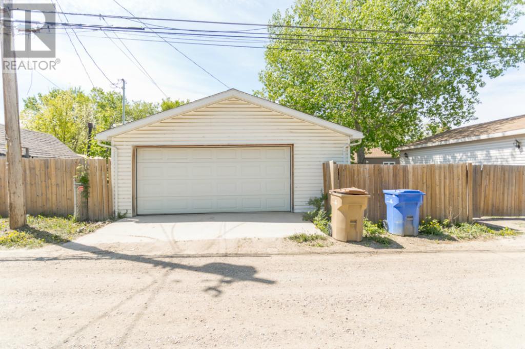 667 Mctavish St, Regina, Saskatchewan  S4T 3T6 - Photo 29 - SK719775