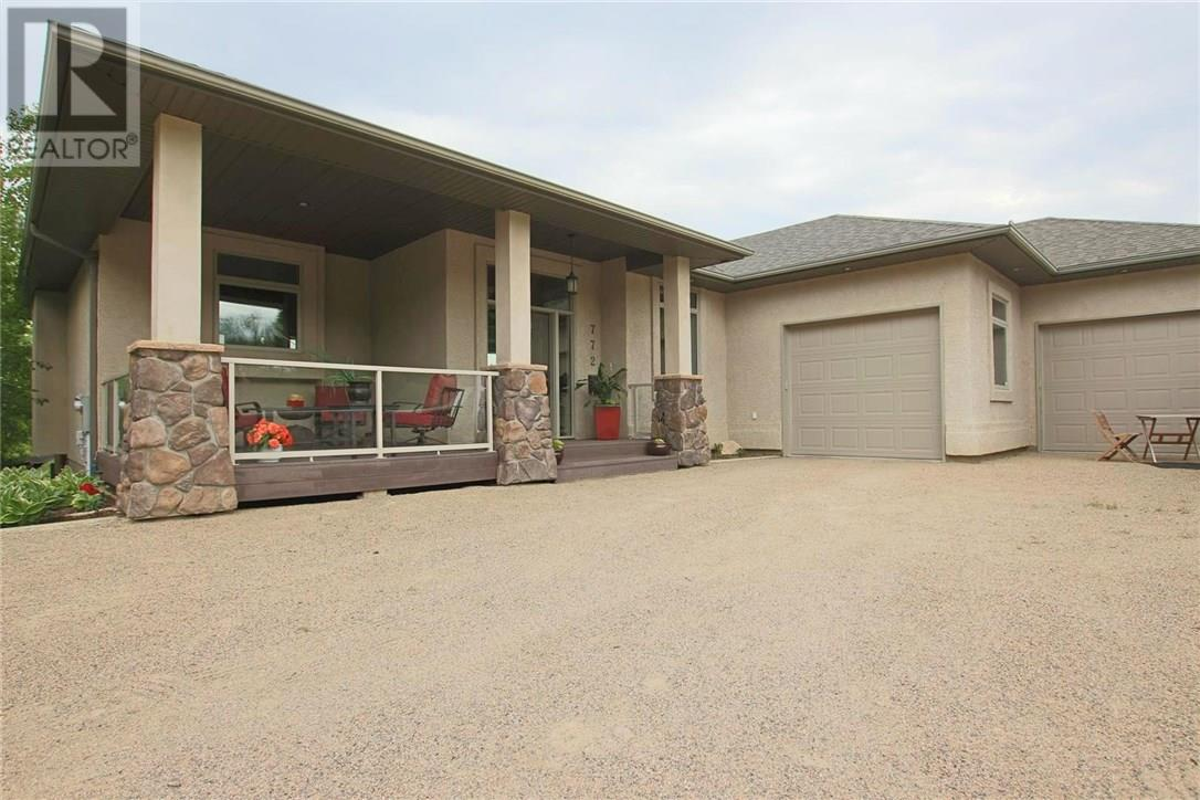 772 Grand Ave, Buena Vista, Saskatchewan  S2V 1A2 - Photo 1 - SK719765