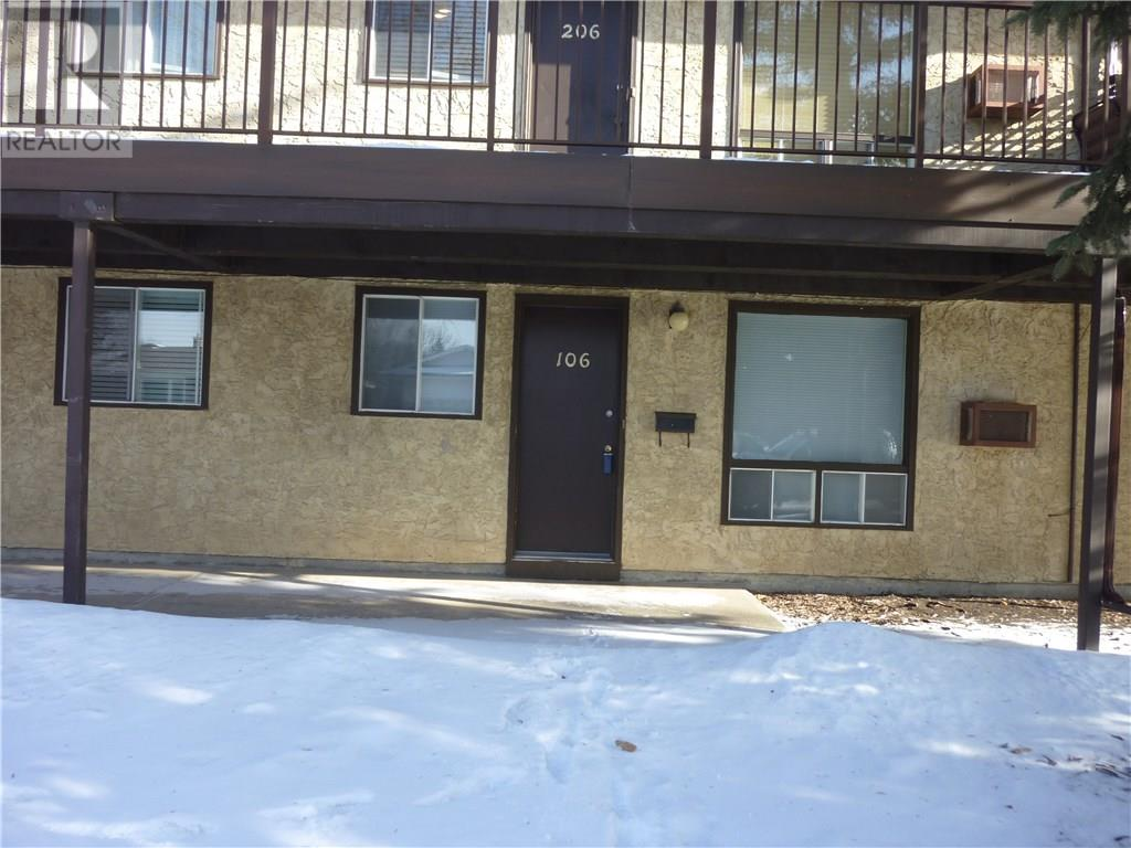 106 15 Alport Cres, Regina, Saskatchewan  S4R 8C6 - Photo 1 - SK719806