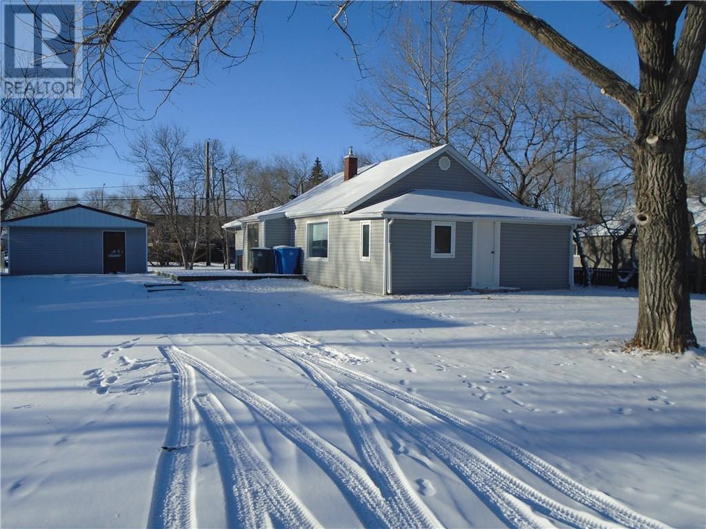 526 Eisenhower St, Midale, Saskatchewan  S0C 1S0 - Photo 33 - SK719785