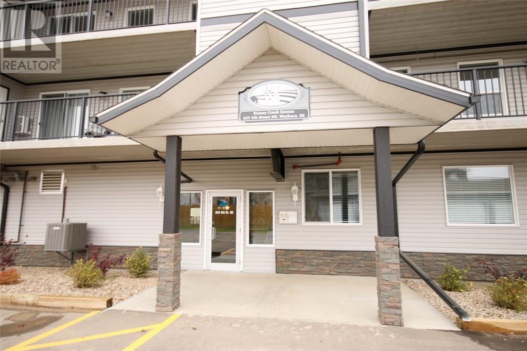 307 825 5th St Ne, Weyburn, Saskatchewan  S4H 3A5 - Photo 20 - SK719988
