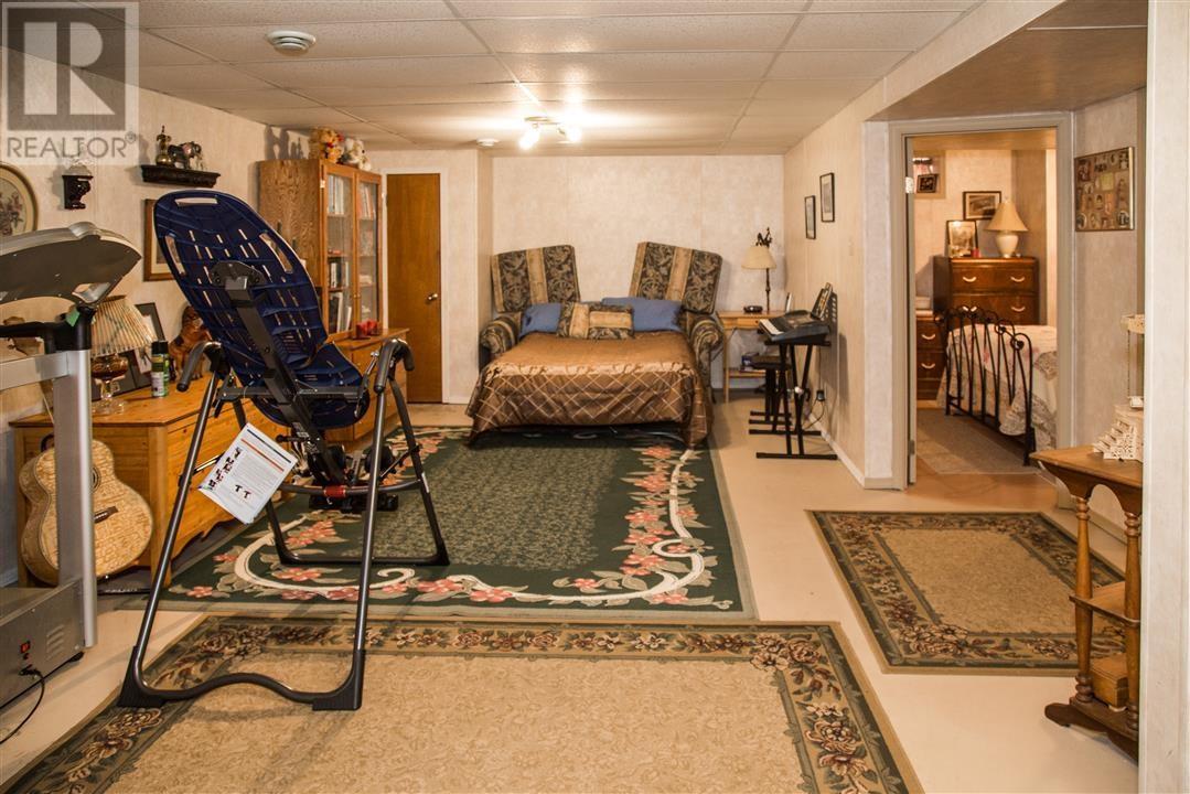 Low's Acreage, Moose Jaw Rm No. 161, Saskatchewan  S6H 4R3 - Photo 38 - SK720373