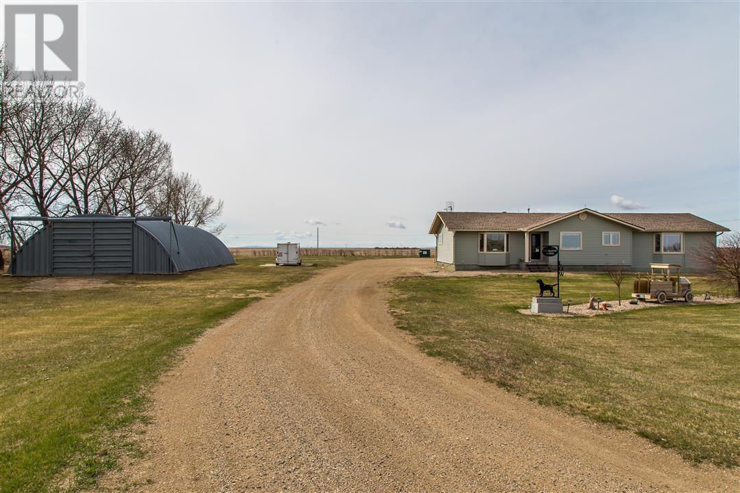 Low's Acreage, Moose Jaw Rm No. 161, Saskatchewan  S6H 4R3 - Photo 5 - SK720373