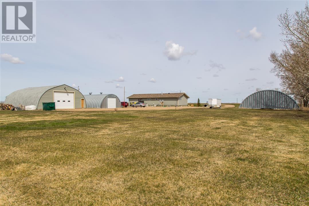 Low's Acreage, Moose Jaw Rm No. 161, Saskatchewan  S6H 4R3 - Photo 8 - SK720373
