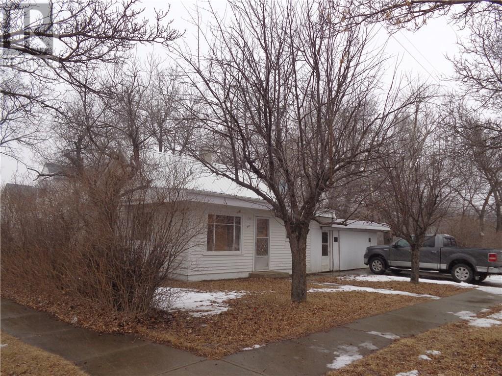 419 5th Ave E, Assiniboia, Saskatchewan  S0H 0B0 - Photo 22 - SK719995
