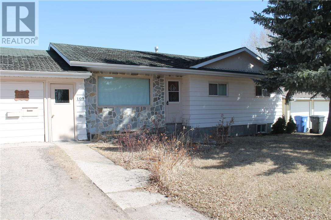 109 Thatcher Ave, Wawota, Saskatchewan  S0G 5A0 - Photo 2 - SK720476