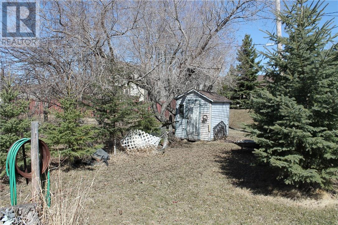 109 Thatcher Ave, Wawota, Saskatchewan  S0G 5A0 - Photo 29 - SK720476