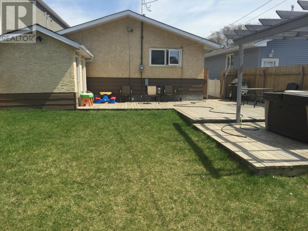 450 Forget St, Regina, Saskatchewan  S4R 4X9 - Photo 24 - SK720611