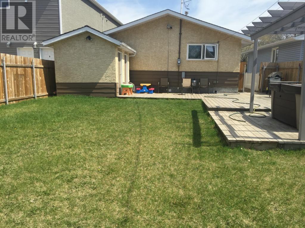 450 Forget St, Regina, Saskatchewan  S4R 4X9 - Photo 25 - SK720611