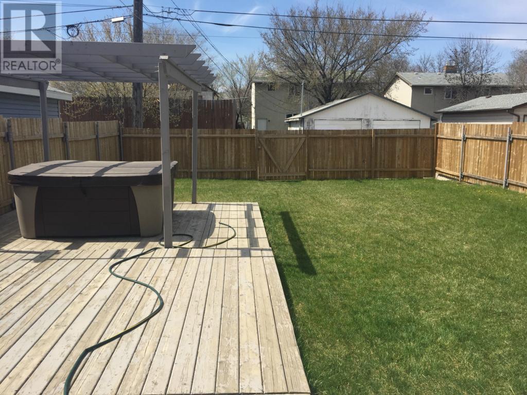 450 Forget St, Regina, Saskatchewan  S4R 4X9 - Photo 26 - SK720611