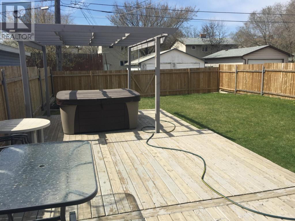 450 Forget St, Regina, Saskatchewan  S4R 4X9 - Photo 28 - SK720611