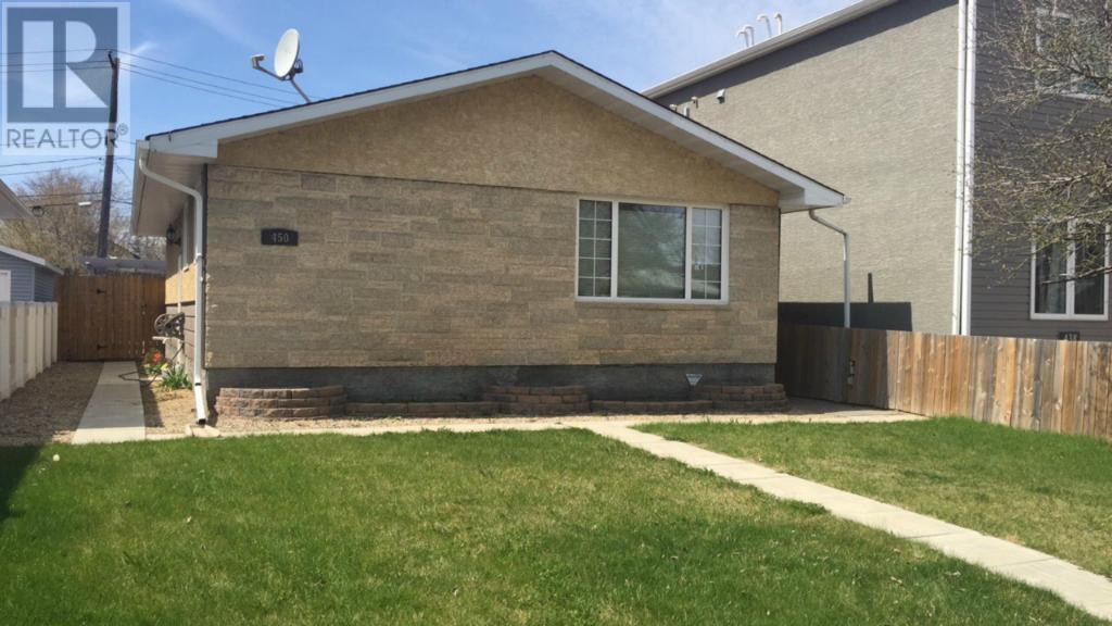 450 Forget St, Regina, Saskatchewan  S4R 4X9 - Photo 29 - SK720611