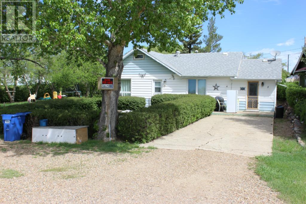 119 1st Ave E, Climax, Saskatchewan  S0N 0N0 - Photo 1 - SK720713