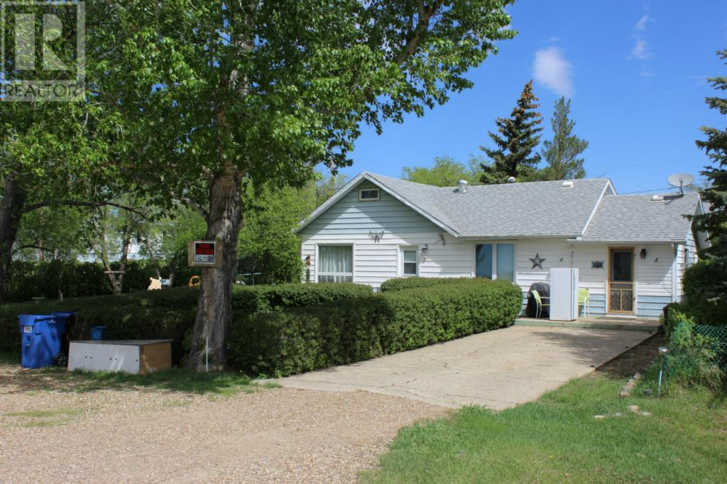 119 1st Ave E, Climax, Saskatchewan  S0N 0N0 - Photo 2 - SK720713