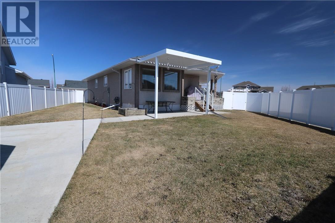 45 Wilson Cres, Yorkton, Saskatchewan  S3N 3Z9 - Photo 39 - SK719153