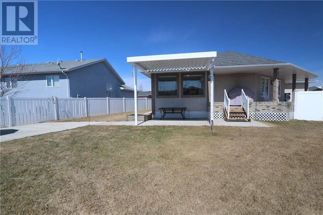 45 Wilson Cres, Yorkton, Saskatchewan  S3N 3Z9 - Photo 40 - SK719153