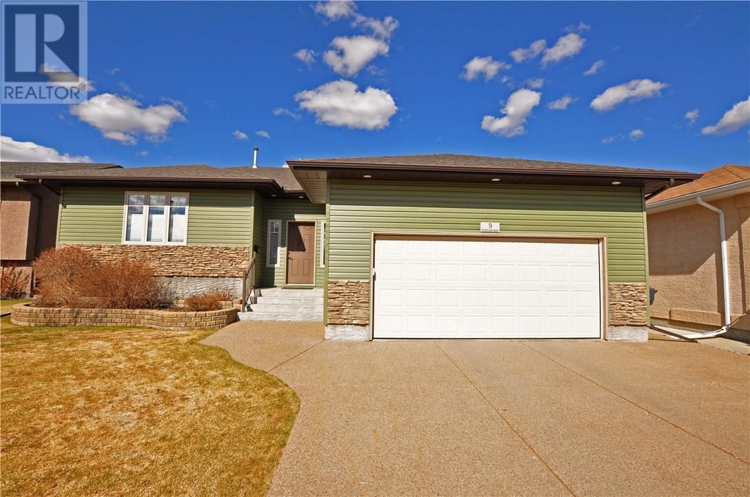 9 Poplar By, Yorkton, Saskatchewan  S3N 4G6 - Photo 1 - SK720539