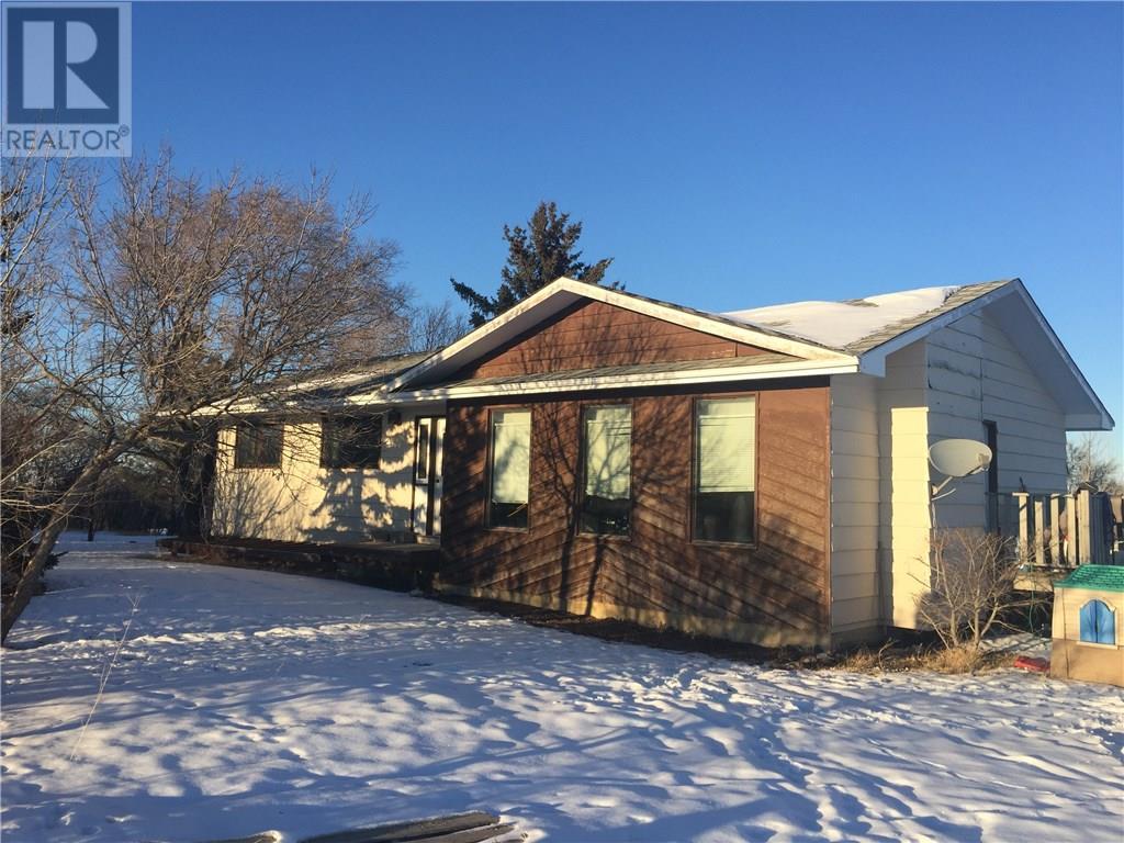 Rm Shamrock, Shamrock Rm No. 134, Saskatchewan  S0H 2W0 - Photo 1 - SK720560