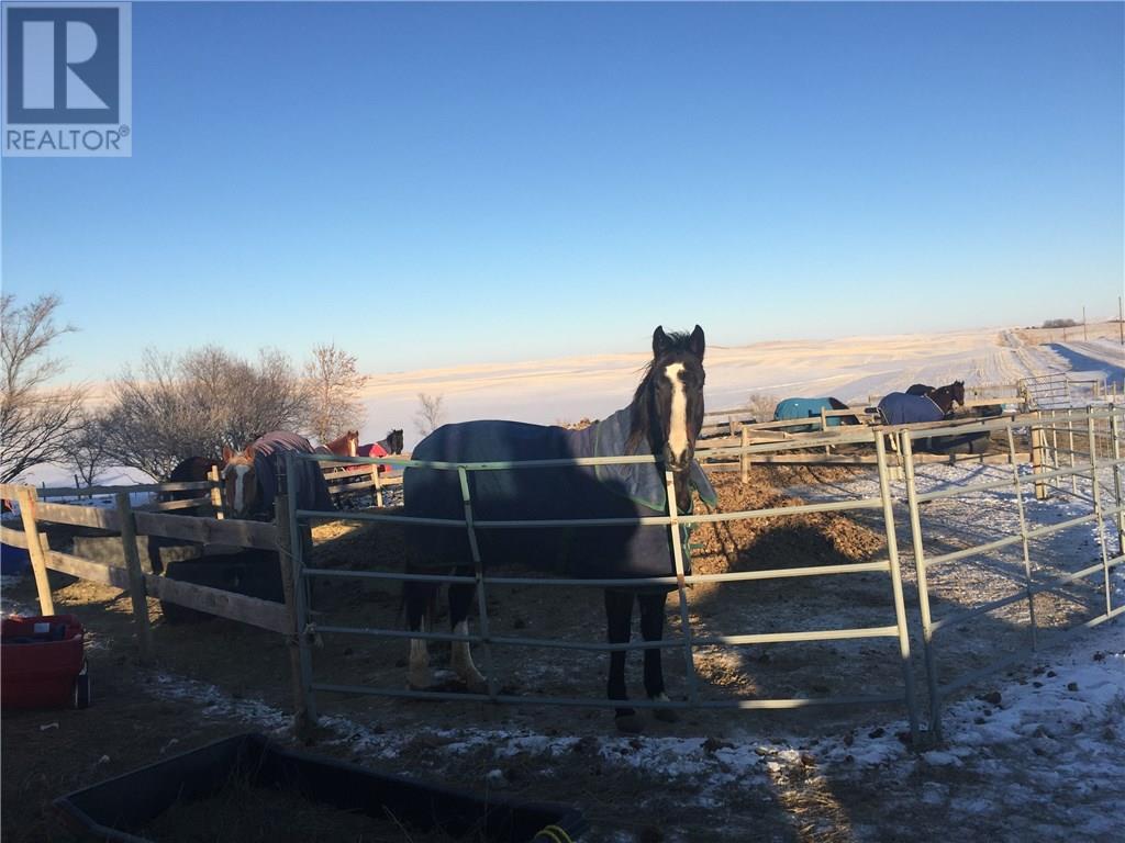 Rm Shamrock, Shamrock Rm No. 134, Saskatchewan  S0H 2W0 - Photo 36 - SK720560
