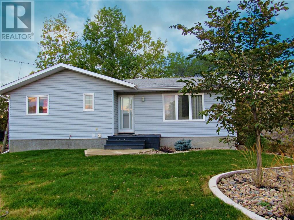 219 5th St, Milestone, Saskatchewan  S0G 3L0 - Photo 1 - SK720895