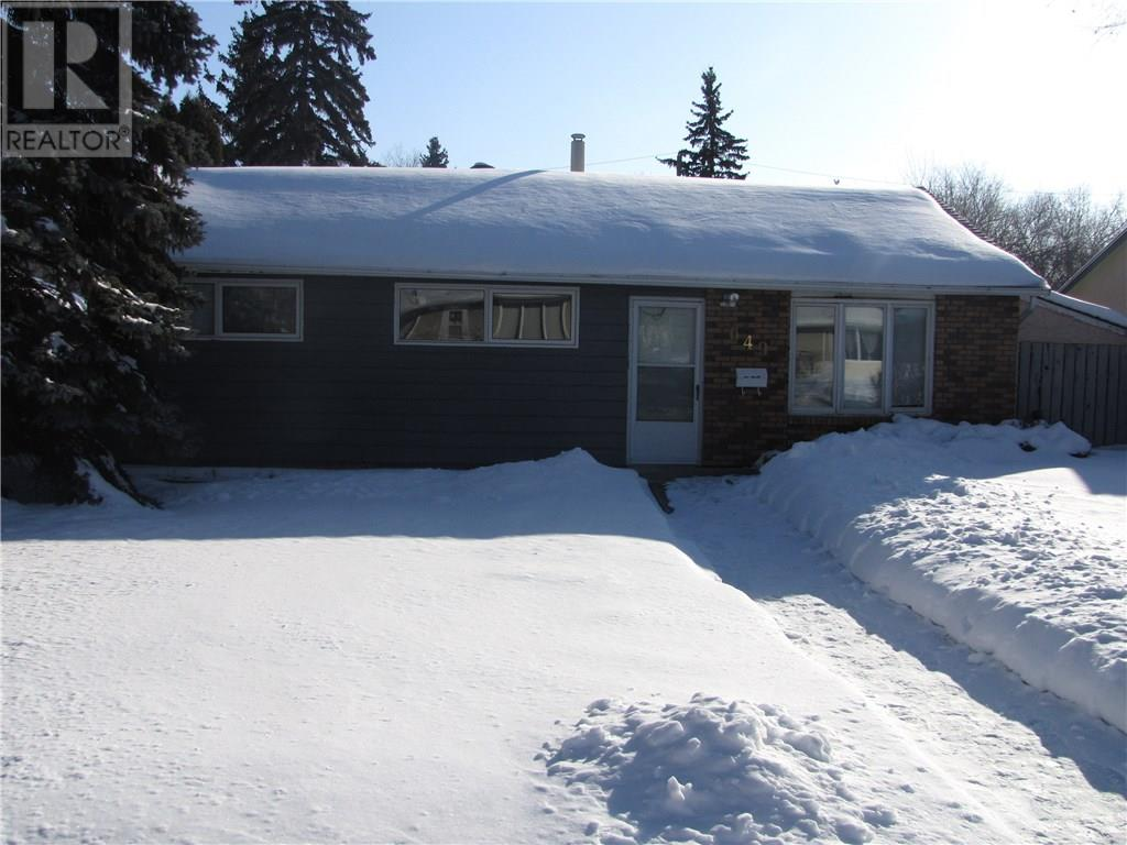 649 Arthur St, Regina, Saskatchewan  S4T 4V3 - Photo 1 - SK722408