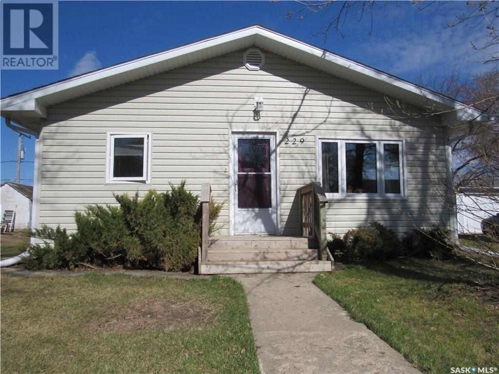 229 Carrington St, Milestone, Saskatchewan  S0G 3L0 - Photo 1 - SK722412