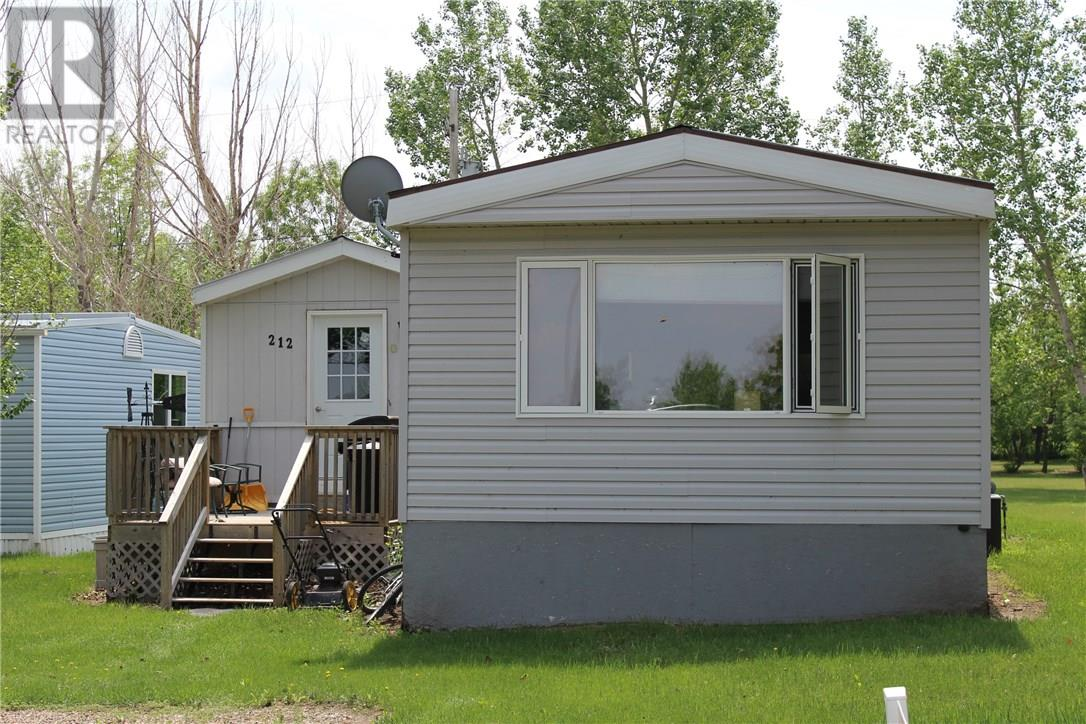 212 Park Ave, North Portal, Saskatchewan  S0C 1W0 - Photo 26 - SK713650