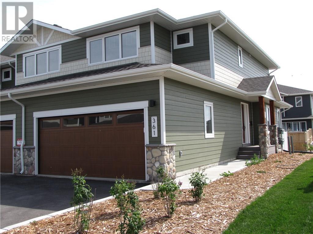 342 4000 Sandhill Cres, Regina, Saskatchewan  S4V 3N4 - Photo 1 - SK722396
