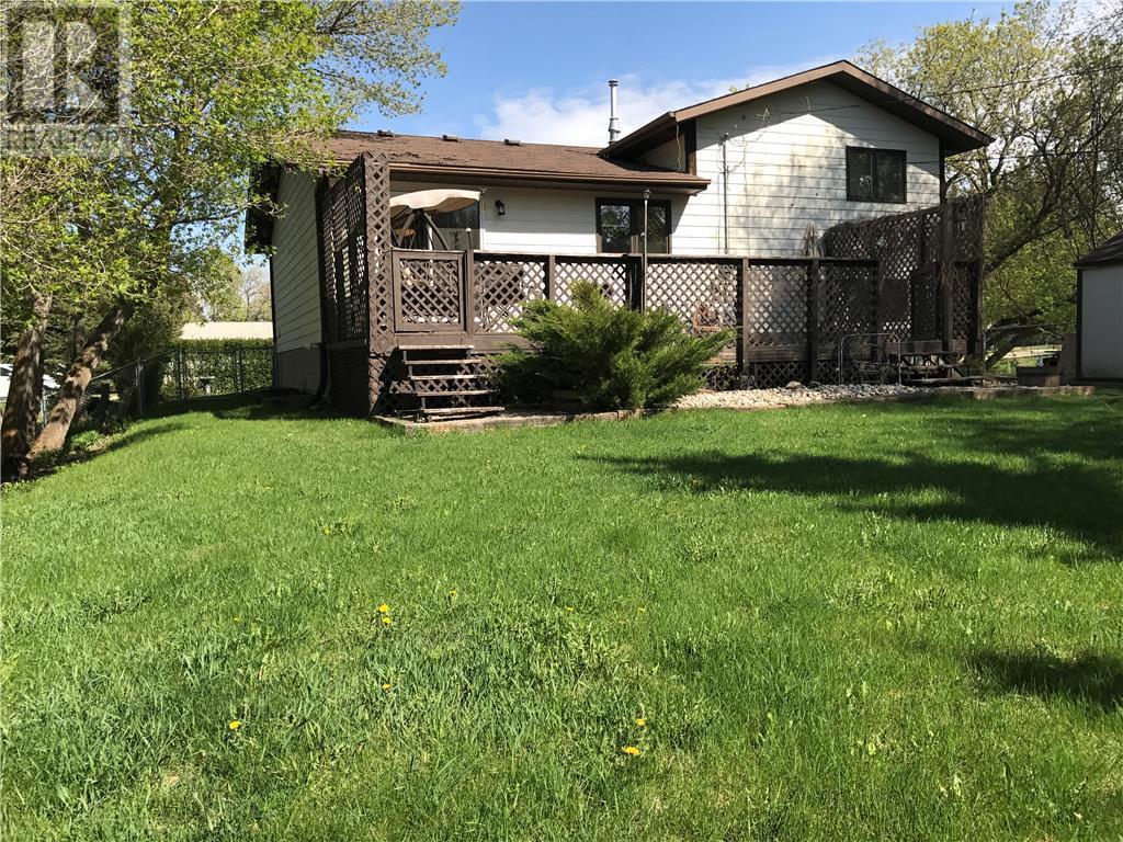 120 Walsh St, Qu'appelle, Saskatchewan  S0G 4A0 - Photo 3 - SK722682