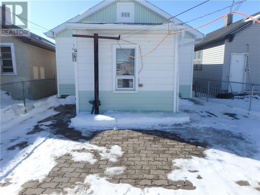 2063 Francis St, Regina, Saskatchewan  S4N 2P2 - Photo 9 - SK722493