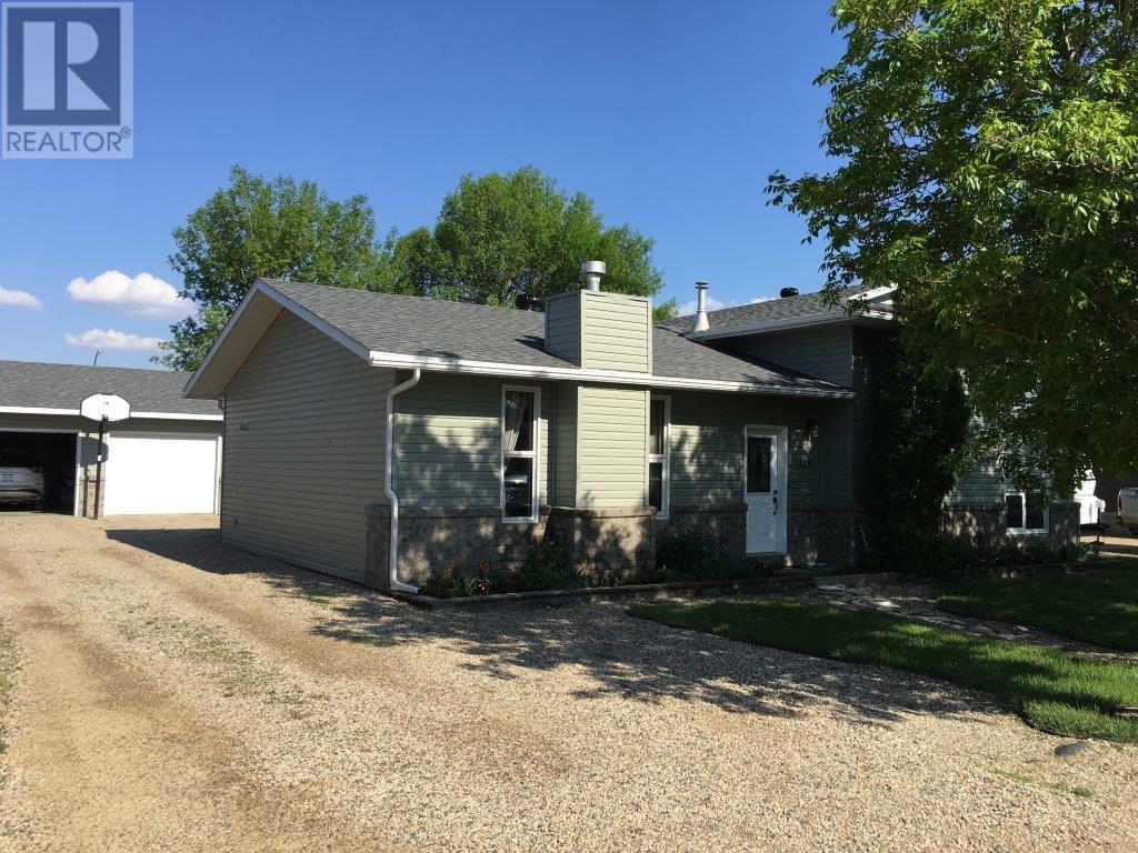 315 Tisdale St, Midale, Saskatchewan  S0C 1S0 - Photo 3 - SK722754