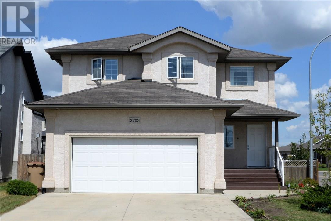 2702 Sunninghill Cres, Regina, Saskatchewan  S4V 0N3 - Photo 1 - SK723166