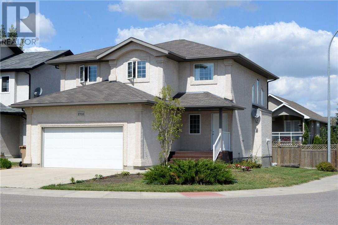 2702 Sunninghill Cres, Regina, Saskatchewan  S4V 0N3 - Photo 2 - SK723166