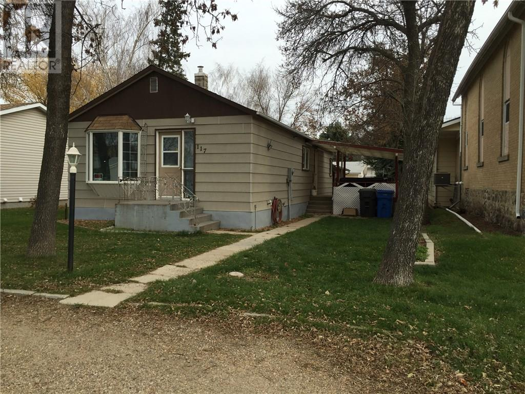 117 First St E, Carnduff, Saskatchewan  S0C 0S0 - Photo 1 - SK723393