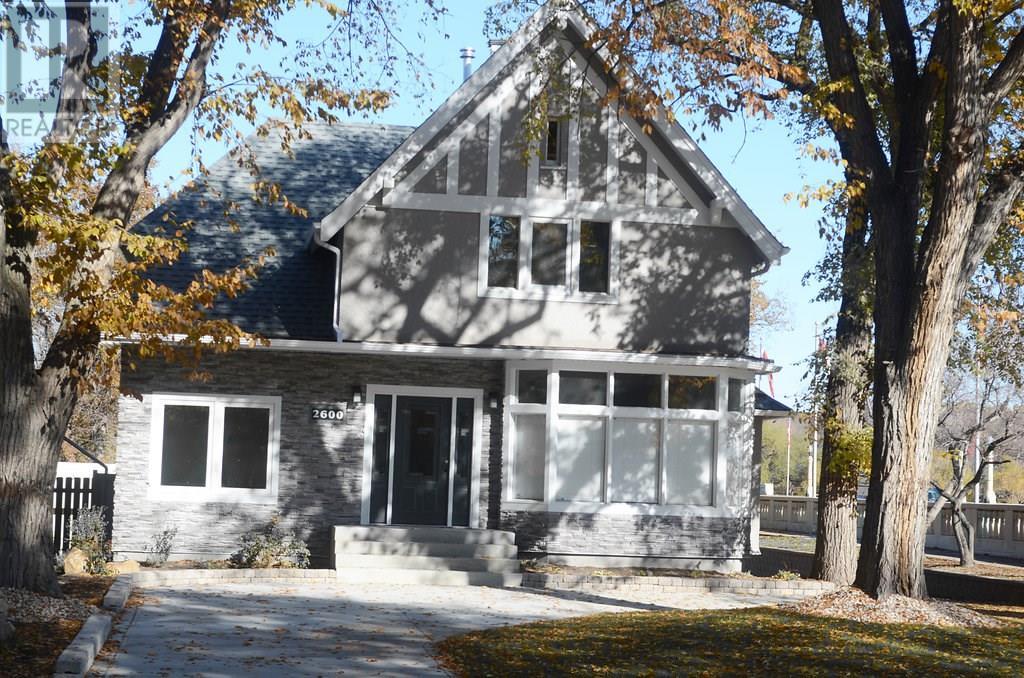 2600 Regina Ave, Regina, Saskatchewan  S4S 0G5 - Photo 1 - SK723503
