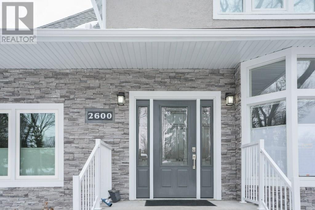 2600 Regina Ave, Regina, Saskatchewan  S4S 0G5 - Photo 2 - SK723503