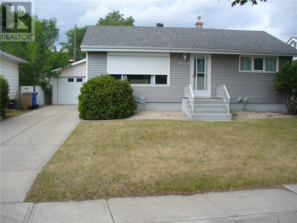 3408 Avonhurst Dr, Regina, Saskatchewan  S4R 3K1 - Photo 1 - SK723491