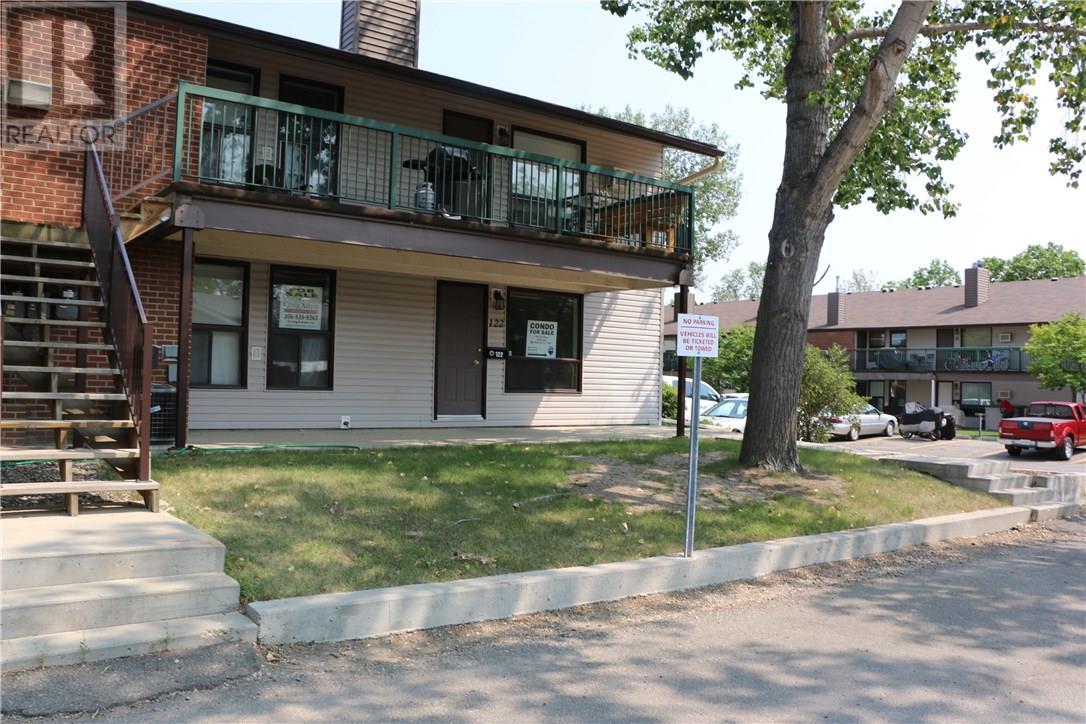 122 Gore Pl, Regina, Saskatchewan  S4T 7S4 - Photo 1 - SK723610