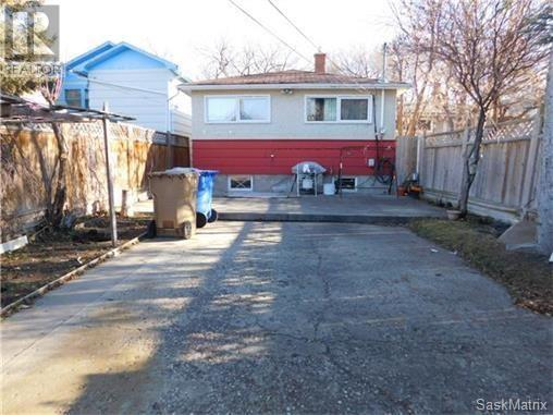 1244 Garnet St, Regina, Saskatchewan  S4T 2V2 - Photo 15 - SK723632