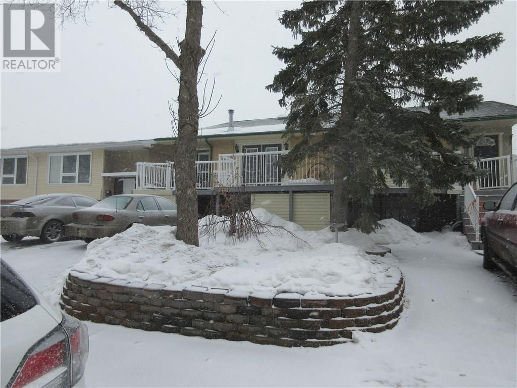 1345 Lacon St, Regina, Saskatchewan  S4N 1Y8 - Photo 1 - SK723839