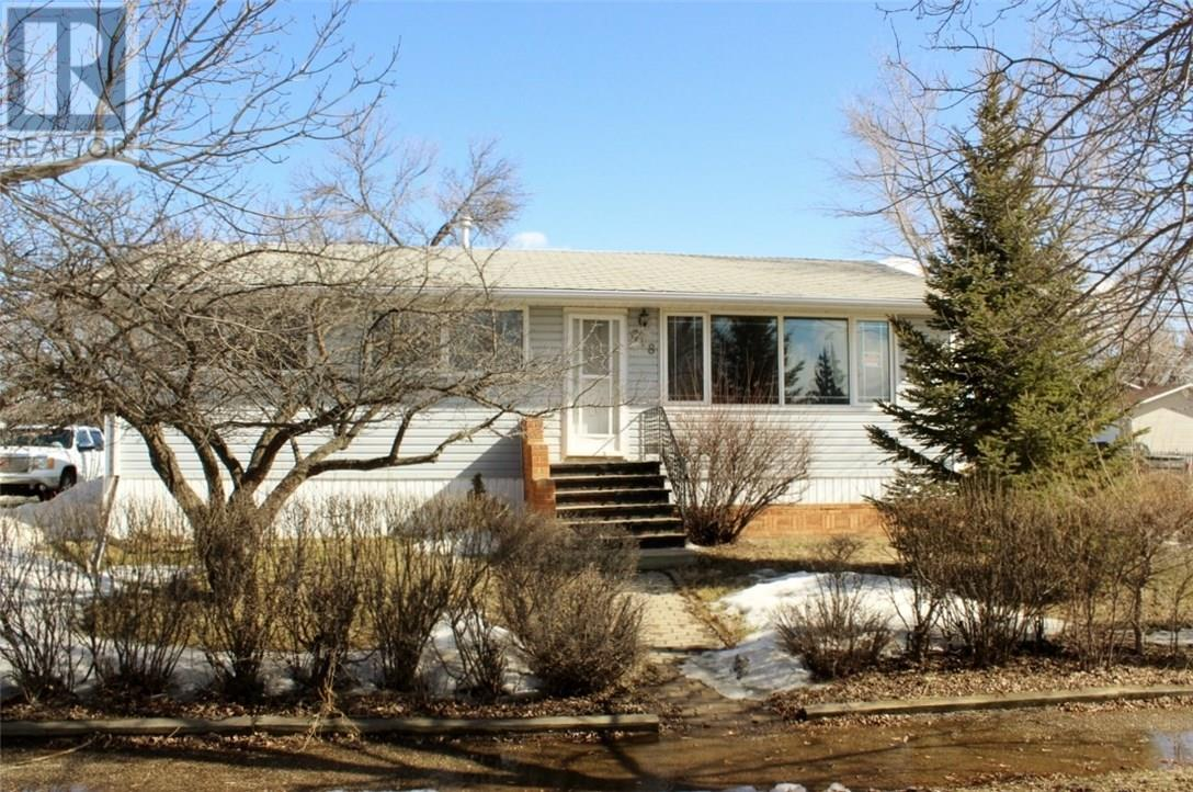 618 3rd St Se, Weyburn, Saskatchewan  S4H 2E1 - Photo 1 - SK723923