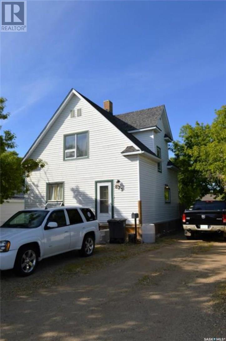 825 2nd St, Estevan, Saskatchewan  S4A 0L1 - Photo 29 - SK723919