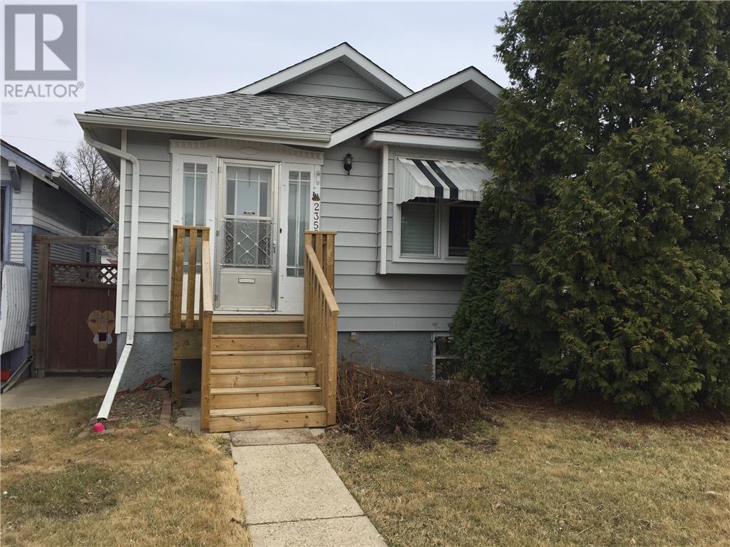 2355 Broder St, Regina, Saskatchewan  S4N 3S9 - Photo 1 - SK723894